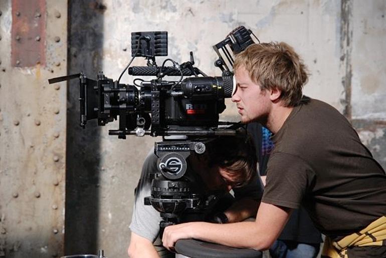Kacper Fertacz, fot. ZA Agencja Aktorów I Realizatorów Filmowych