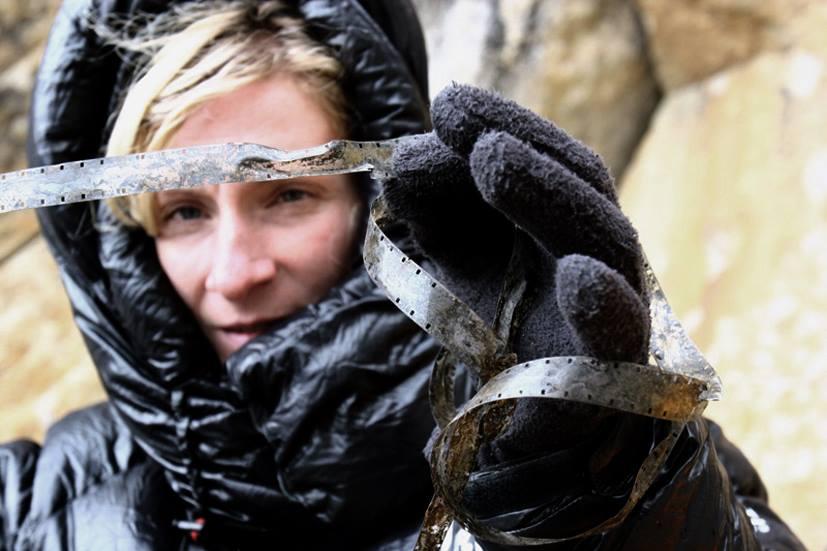 Eliza Kubarska, fot. dzięki uprzejmości reżyserki