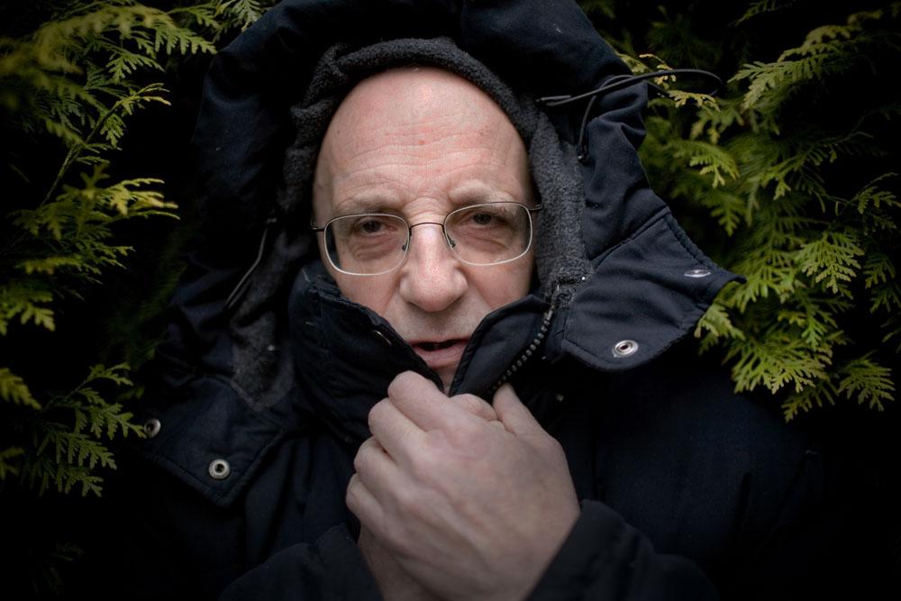 Marcel Łoziński, fot. Kuba Dąbrowski / Machina / Forum