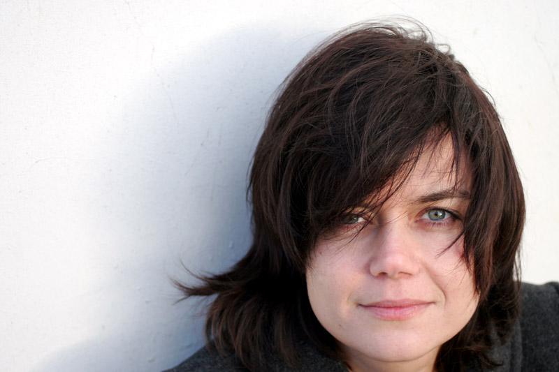 Monika Pawluczuk, fot. materiały własne reżyserki
