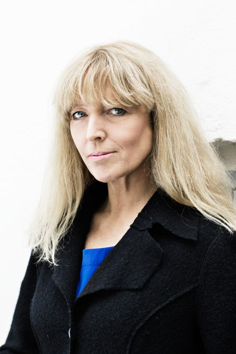 Hanna Polak, fot. Kristine Barfod / Danish Documentary