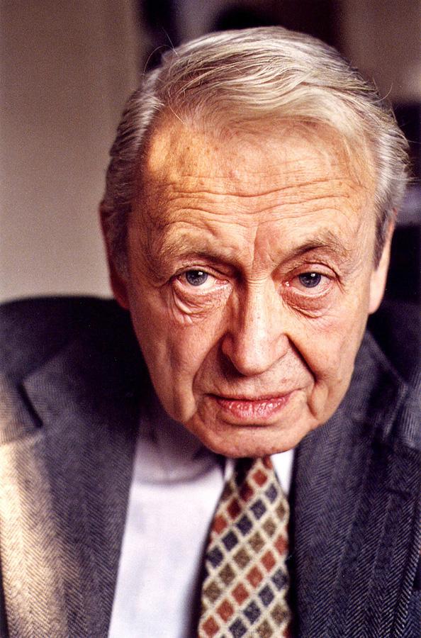Jerzy Skarzyński, fot. Kuba Dąbrowski / Forum
