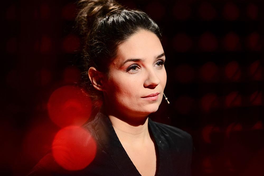 Agnieszka Smoczyńska, fot. Wojciech Olszanka/East News