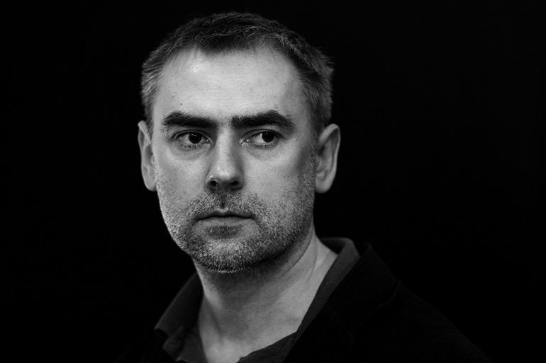 Wojciech Sobczyk, photo: press materials / www.polishshorts.pl