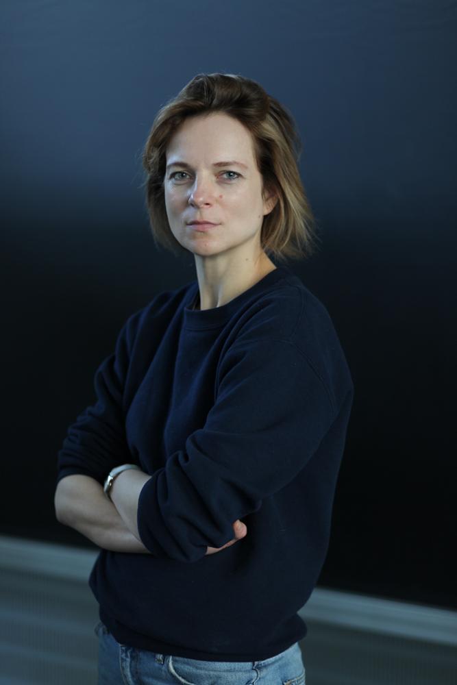 Małgorzata Szyłak, fot. dzięki uprzejmości artystki