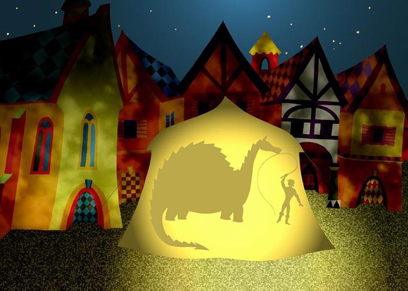 Baśnie i bajki polskie, 2002-2009,  photo: Telewizyjne Studio Filmów Animowanych w Poznaniu Click and drag to move