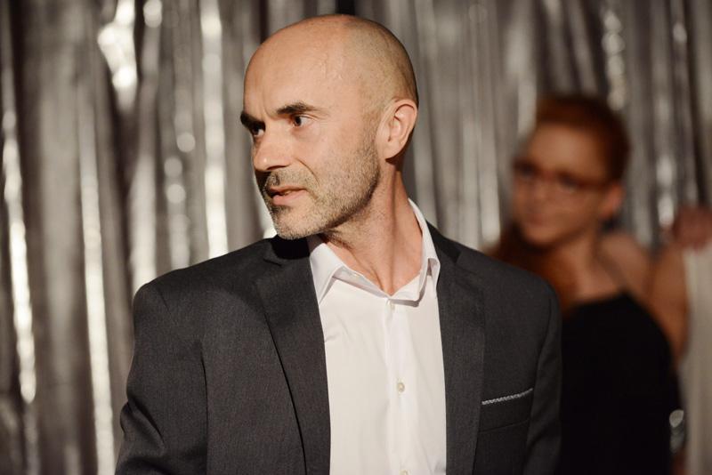 Jerzy Walczak, fot. Franciszek Mazur / Agencja Gazeta