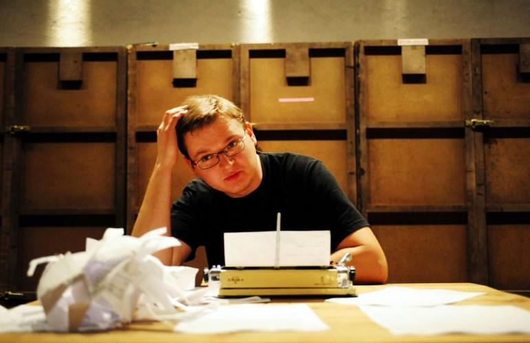 Пшемыслав Войцешек, фото: Роберт Яворский / Forum