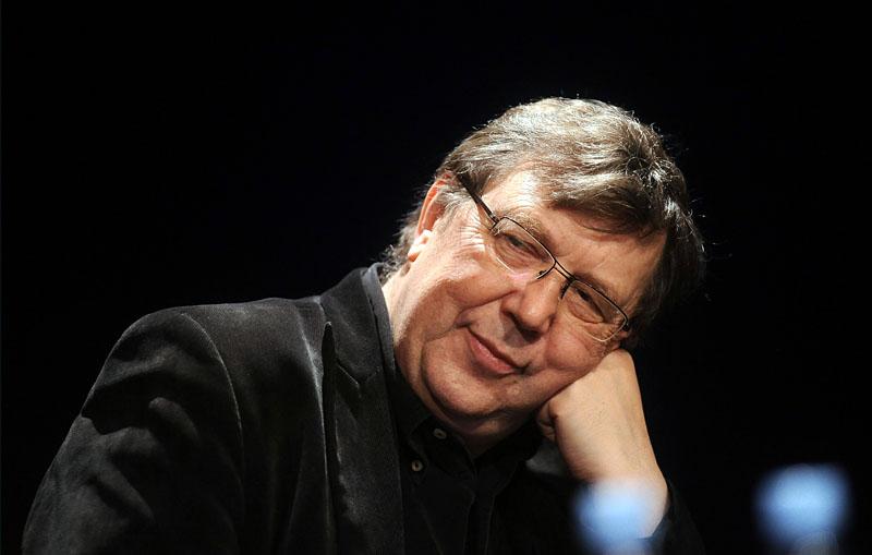 Мацей Войтышко, 2013, фото: Мечислав Влодарский / Reporter / East News
