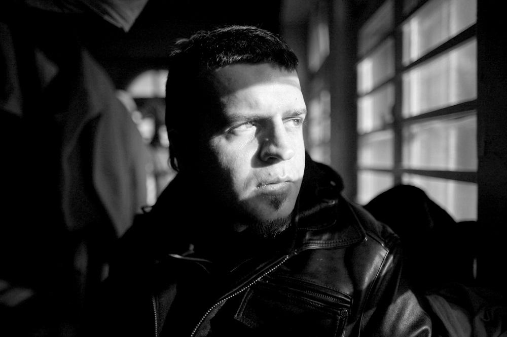 Marcin Wrona, photo by Bartosz Bobkowski / AG