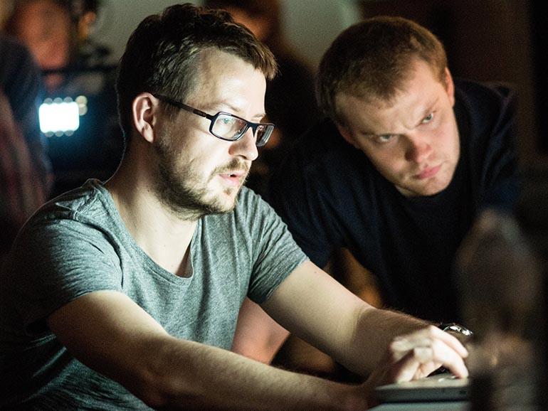 Łukasz Żal, fot. Michał Zacharow / Reporter East News