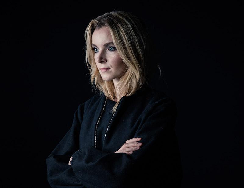 Anna Zamecka, fot. Albert Zawada / AG