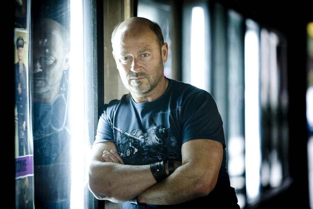 Jan Jakub Kolski, fot.  Bartlomiej Sowa