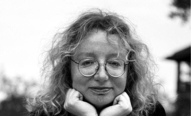 Maria Zmarz-Koczanowicz, fot. materiały prasowe