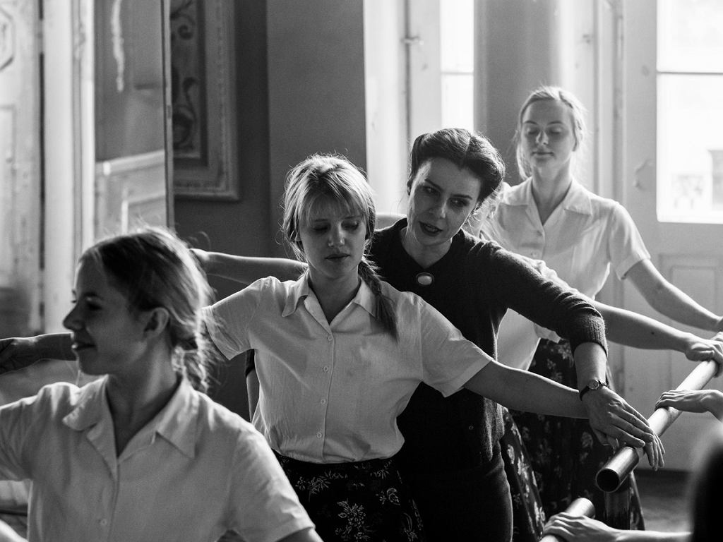 A still from Cold War by Paweł Pawlikowski, photo: Łukasz Bąk/Opus Film