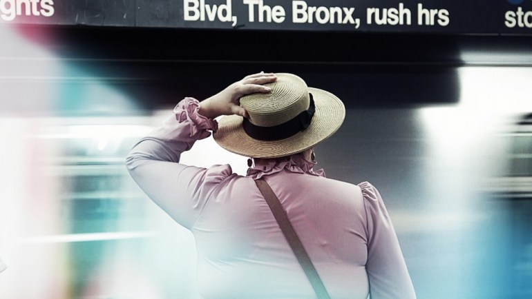 A scene from the film 21xNew York by Piotr Stasik, photo: KFF