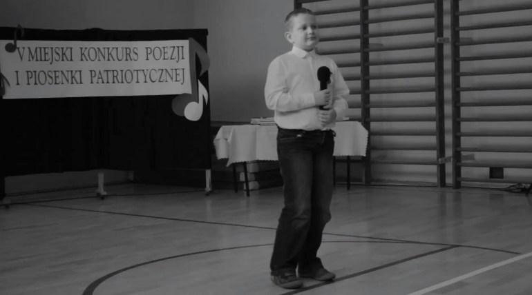 """Kadr z filmu """"Lekcja patriotyzmu"""" Filipa Jacobsona, fot. KFF"""