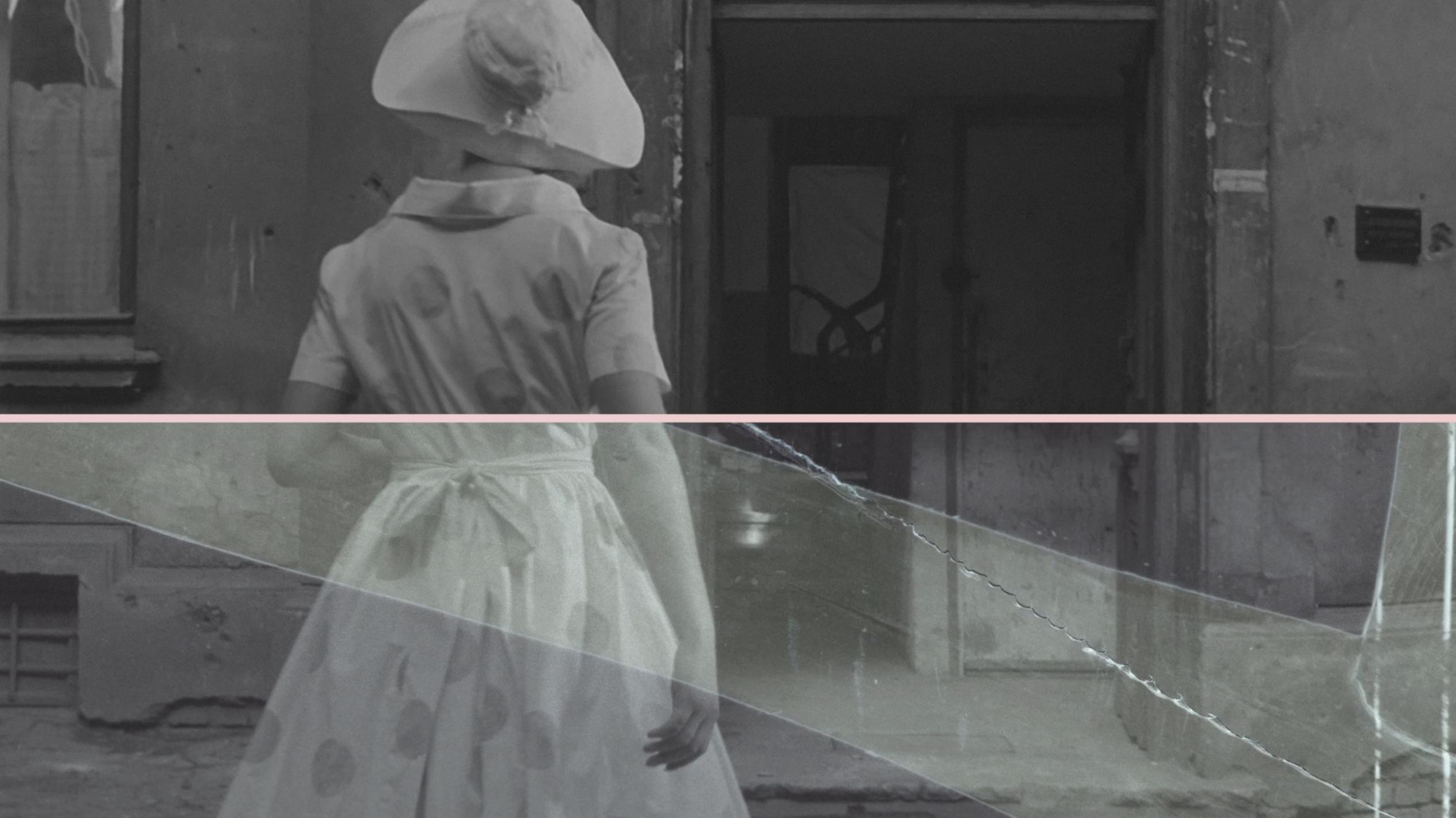 """""""Niewinni czarodzieje"""" przed i po rekonstrukcji, fot. DI Factory"""