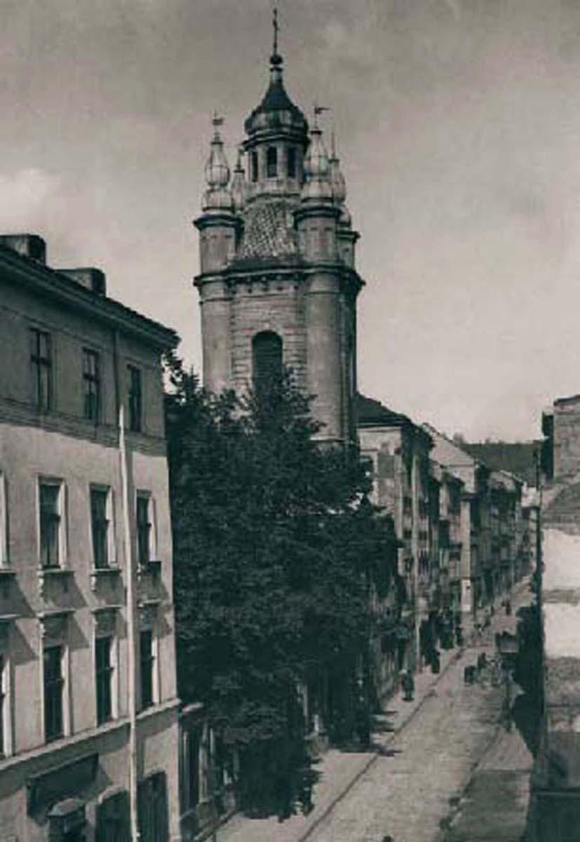 Katedra ormiańska, autor nieznany