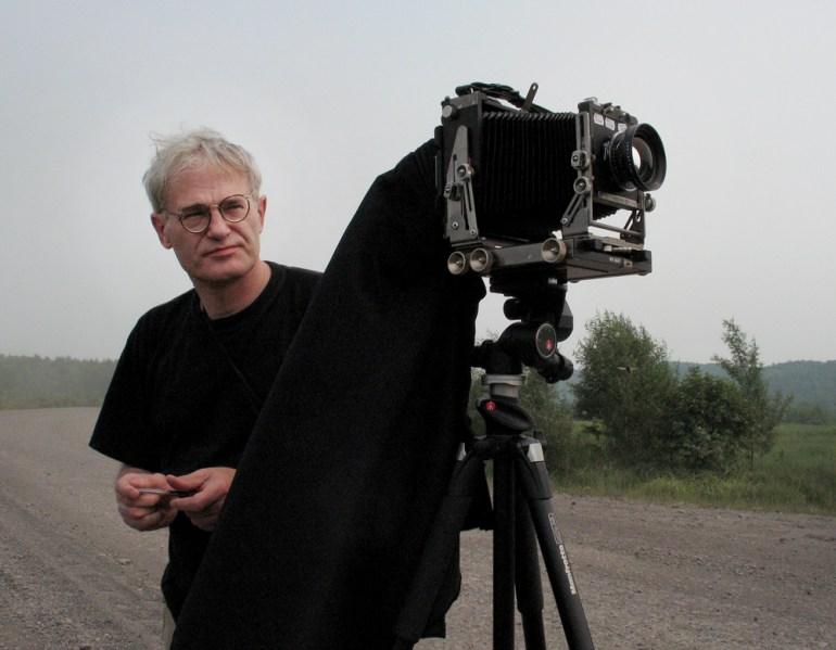 Tomasz Kizny, fot. dzieki uprzejmości fotografa