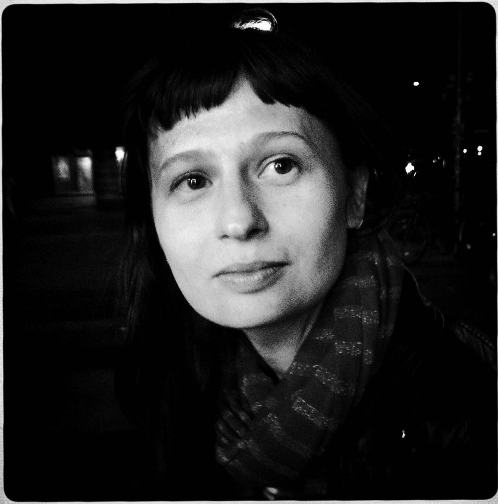 Anna Nałęcka, fot. dzięki uprzejmości autorki