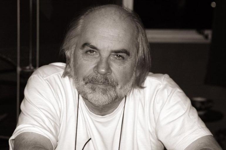 João Urban, photo. Jussara Salazar