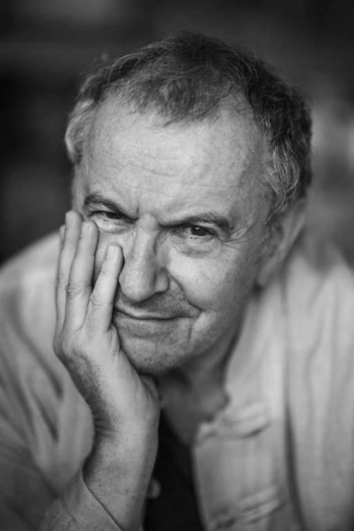 Ryszard Horowitz, fot. @ Marta Wojtal