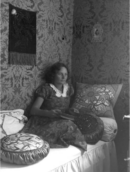 Vawkavysk, photo from the collection of Wiktor Wojtczuk
