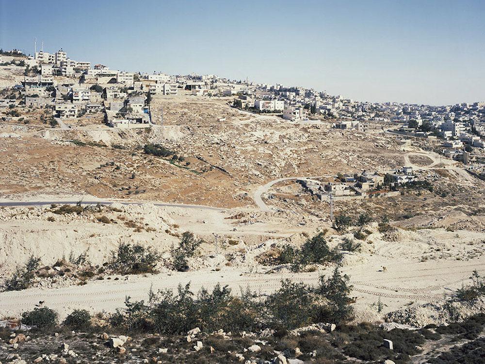 "Z książki ""The Legitimacy of Landscape"" Yaakova Israela, fot. materiały promocyjne MFK"