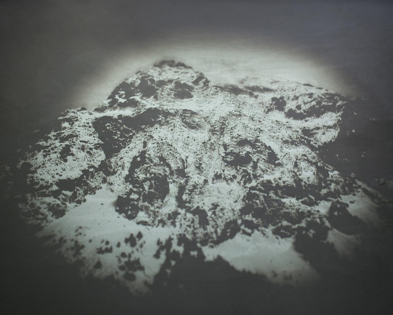 """Agnieszka Kozłowska, """"Carved by Light"""", 2015, fot. dzięki uprzejmości artystki"""