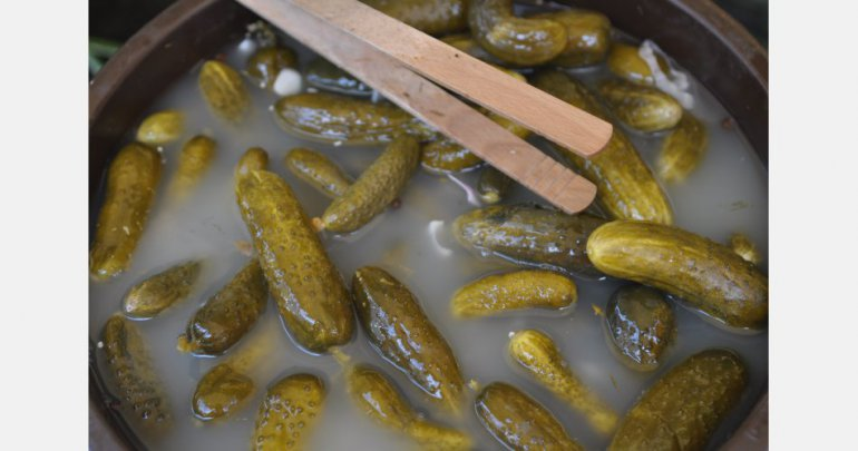 Polish pickels, photo: IAM