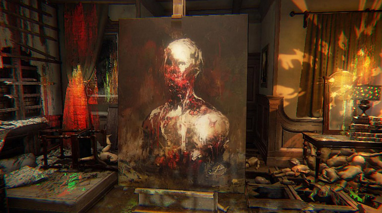 Layers of Fear, фото: промо-материалы