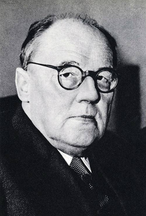Wacław Sierpiński, photo: FoKa/Forum