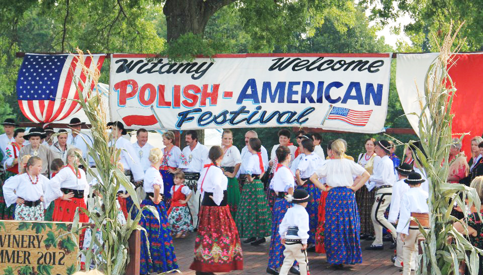 Polish American Family Festival & Country Fair. Photo: promotional materials
