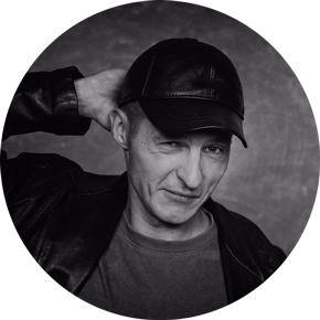 Andrzej Muszyński, fot. ⓒ POLITYKA / Leszek Zych