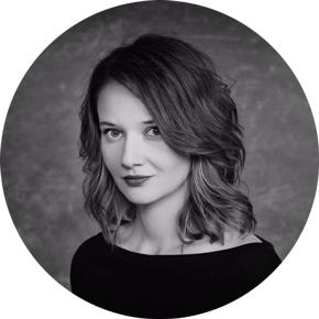 Barbara Kinga Majewska, fot. ⓒ POLITYKA / Leszek Zych