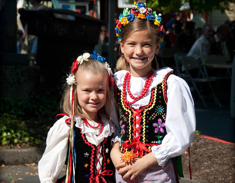 Polish fest milwaukee