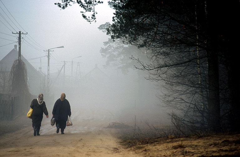 Staroobrzędowcy na Suwalszczyźnie, fot. Andrzej Sidor / Forum