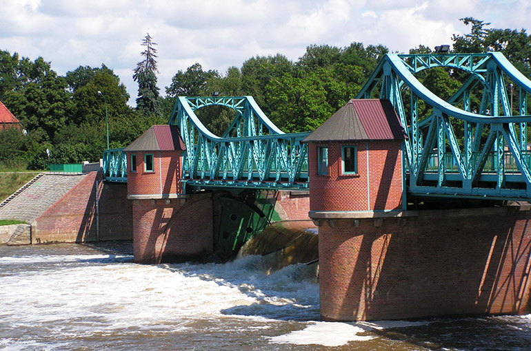 Most Bartoszowicki, fot. wikimedia