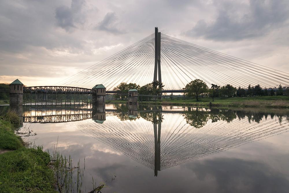 Most Rędziński, fot. Radek Jaworski/ Forum