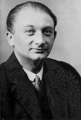 Joseph Roth, photo: Wikipedia / CC