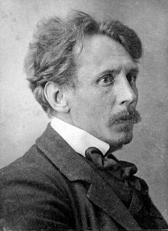 Mikalojus Konstantinas Čiurlionis, photo: Wikipedia/CC