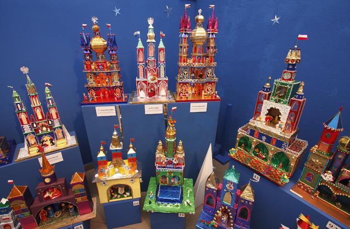 69. Cracovian Christmas Crib Competition, photo: Piotr Kędzierski, source: www.modnykrakow.pl