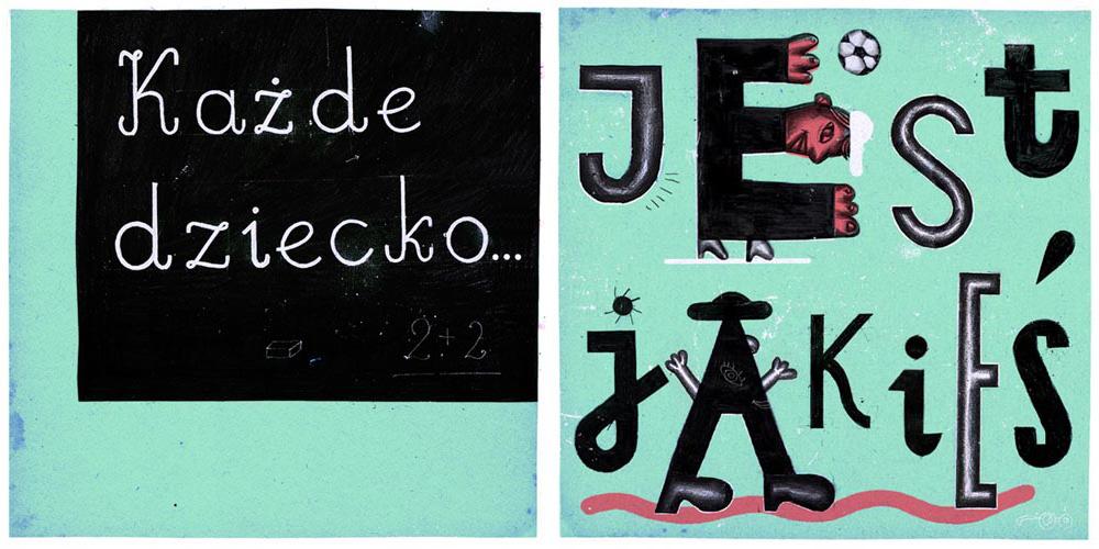 Jacek Ambrożewski / Jan Rusiński / illustrationstudio.pl