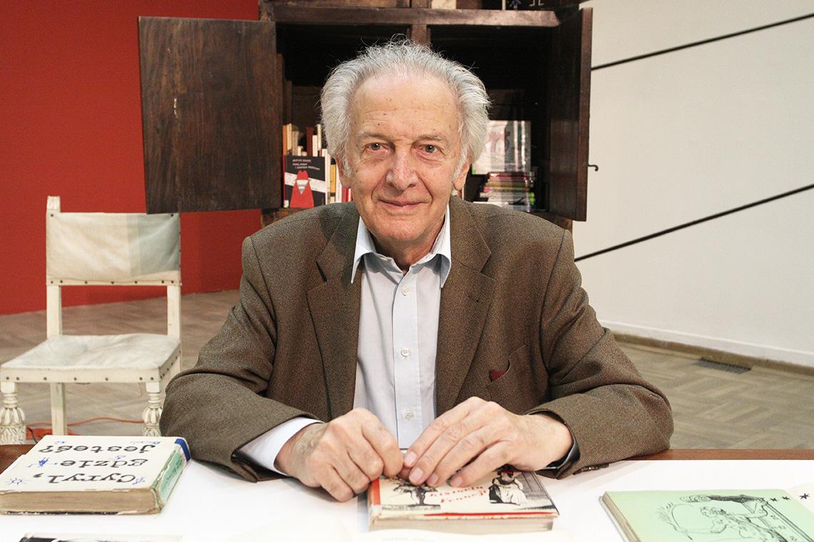 Bohdan Butenko, fot. Grzegorz Kozakiewicz / Forum