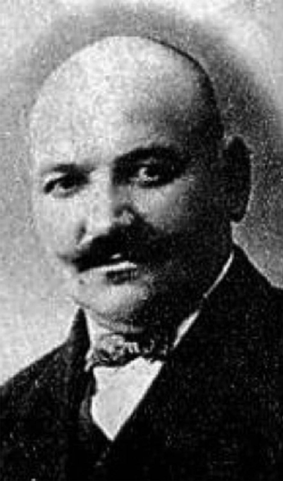Łukasz Siemiątkowski – Tata Tasiemka