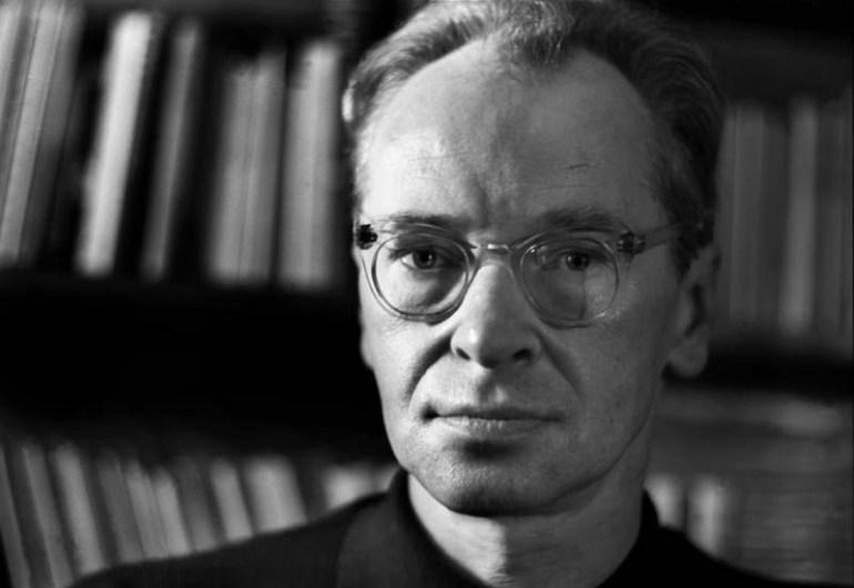 Ежи Анджеевский, 1960 год, фото: Александр Ялосиньский / Forum