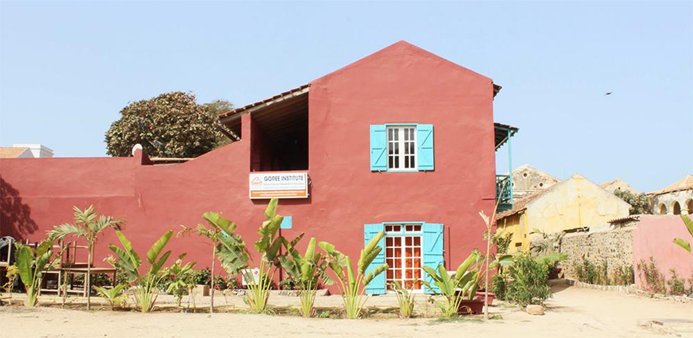Goree Institute, photo: press materials
