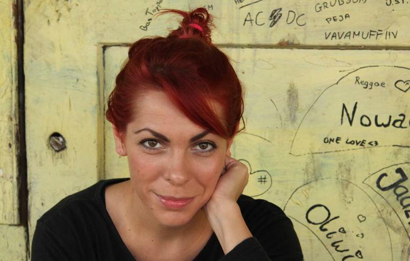 Anna Cieplak, fot. G. Studnicki/materiały promocyjne