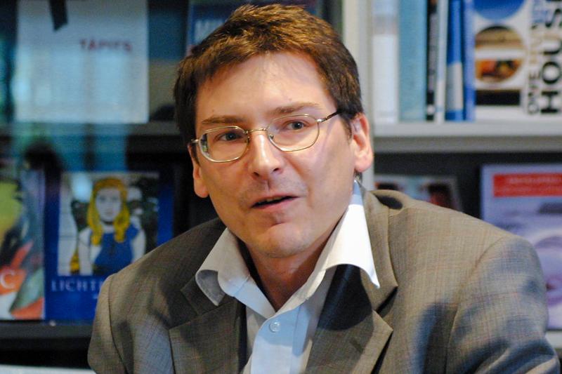 Aleksander Kaczorowski, fot. Piotr Jasiczek/Forum